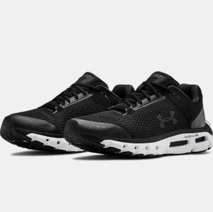 UNDER ARMOUR - HOVR™ Infinite Running Shoes/Blk/15